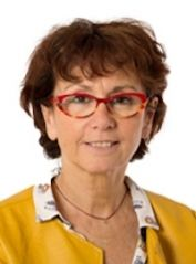 Laurence Cohen, sénatrice communiste du Val-de-Marne, présente à Morlaix pour la Fête du Viaduc du PCF en 2017
