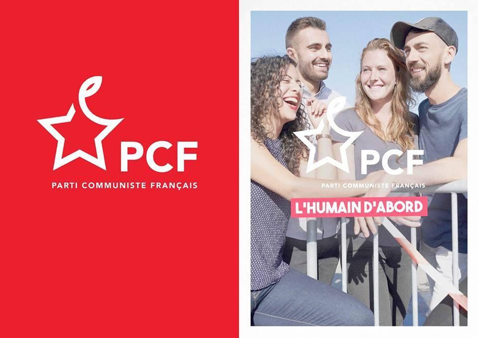 Voeux du PCF, 21 janvier 2019: discours de Fabien Roussel, secrétaire national