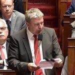 Armes nucléaires : le député communiste Jean-Paul Lecoq propose un référendum d'initiative partagée