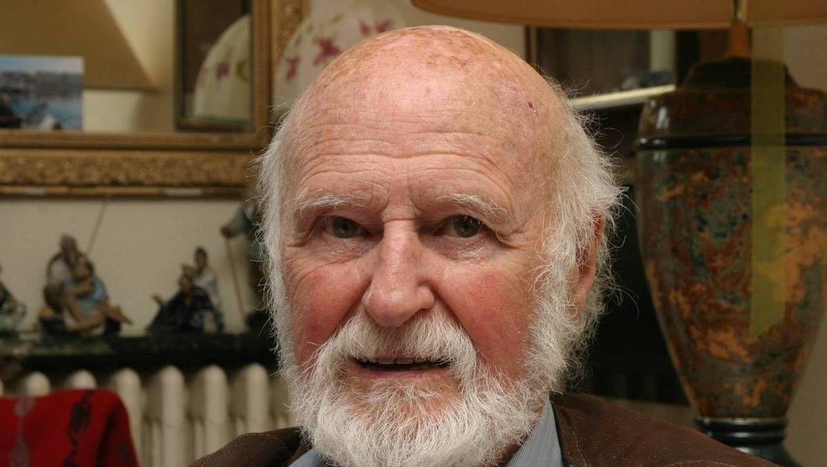 Nécrologie. Le Rennais Guy Faisant est décédé vendredi matin, à l'âge de 93 ans. Résistant dès 1940 contre l'Allemagne nazie, il a été déporté en 1942 dans un camp de la Gestapo. Il sera l'un des piliers du concours national de la Résistance en Ille-et-Vilaine.