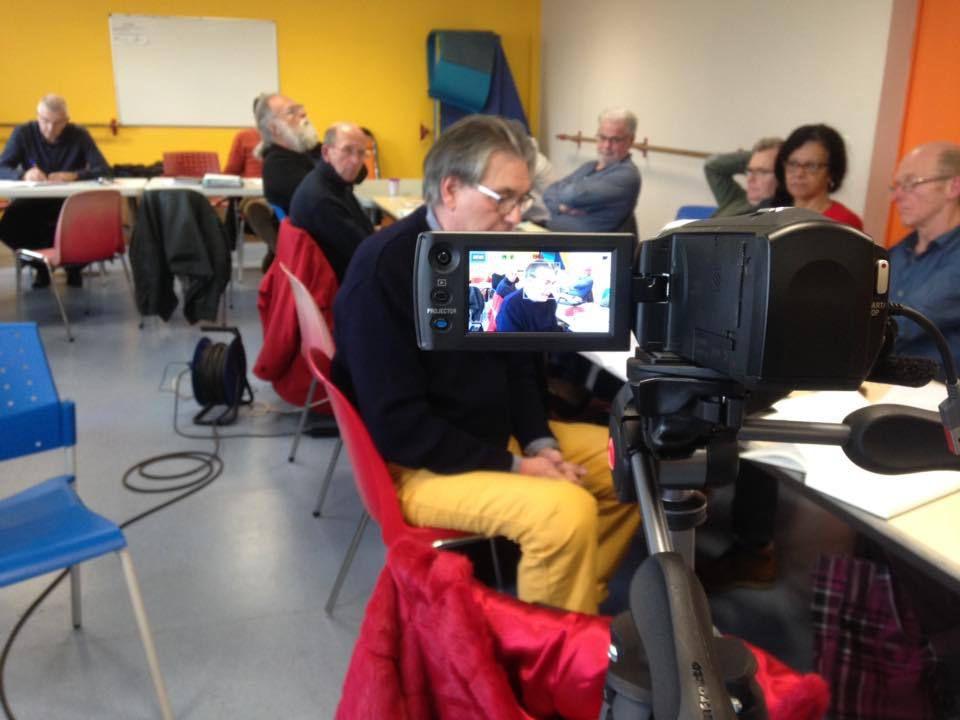 Conférence régionale du PCF à Lorient le samedi 9 février - les communistes planchent sur leur projet régional, Philippe Jumeau élu animateur du Comité Régional PCF Bretagne (CRAC)