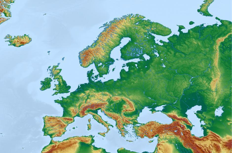 La toile de fond des élections européennes: quelques éléments sur l'évolution des rapports de force en Europe et les défis pour la gauche européenne (note de Vincent Boulet, secteur International-Europe du PCF)