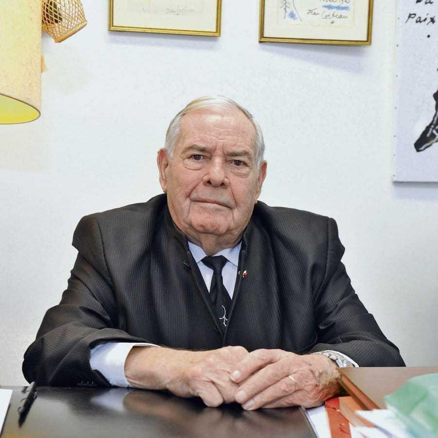 Julien Lauprêtre