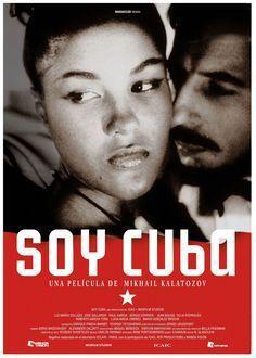 Communist'Art: Soy Cuba - Un film de Michail Kalatozov, une émotion visuelle incroyable qui laisse enchantés et déconcertés - la chronique cinéma d'Andréa Lauro