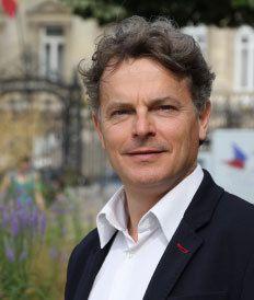 voter pour Fabien Roussel