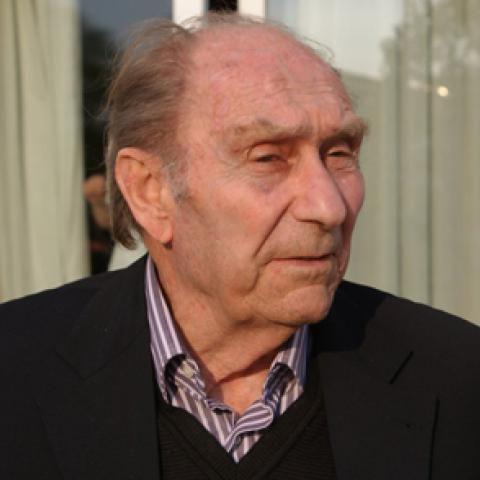PCF: Gironde. L'ancien résistant et déporté Georges Durou (1924-2019), militant de la paix et de la mémoire, vient de nous quitter
