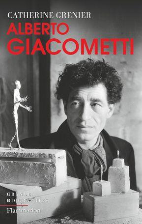 Giacometti, forçat de l'art - à propos de la biographie de Catherine Grenier - Sabine Gignoux, dans La Croix, 16 février 2018