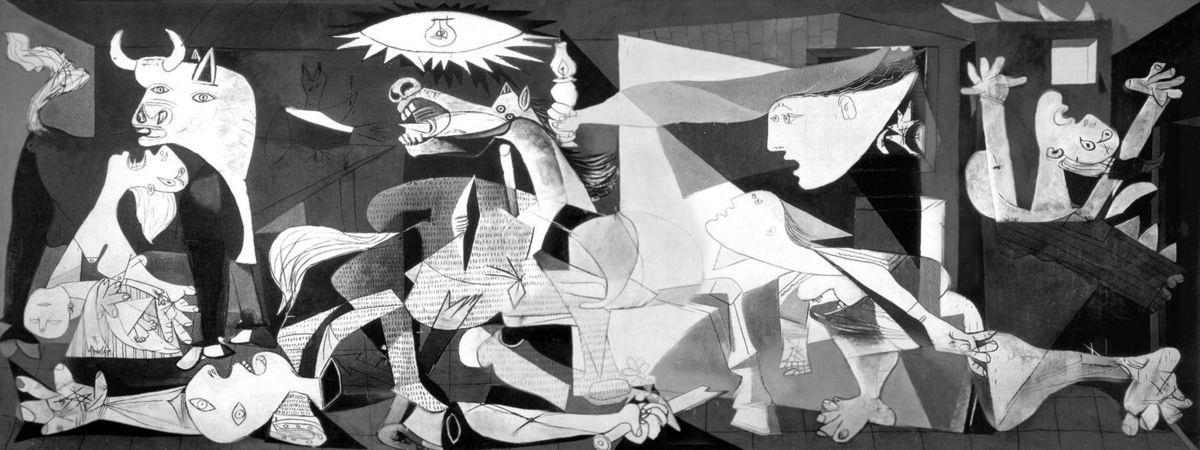Pablo Picasso: Mon Franco ressemble à une carotte hideuse(Maurice Ulrich, L'Humanité, 9 août 2019)