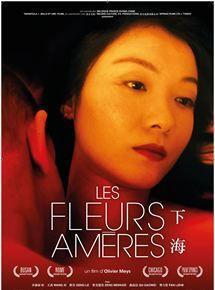 """Jeudi 3 octobre à 20h30 à La Salamandre : projection des """"Fleurs amères"""" d'Olivier Meys, un film sur un destin d'immigration tourné à Rennes, en présence du réalisateur pour un ciné-débat"""