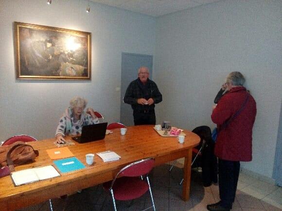 Des nouvelles de la campagne contre la privatisation d'Aéroports de Paris dans le Finistère