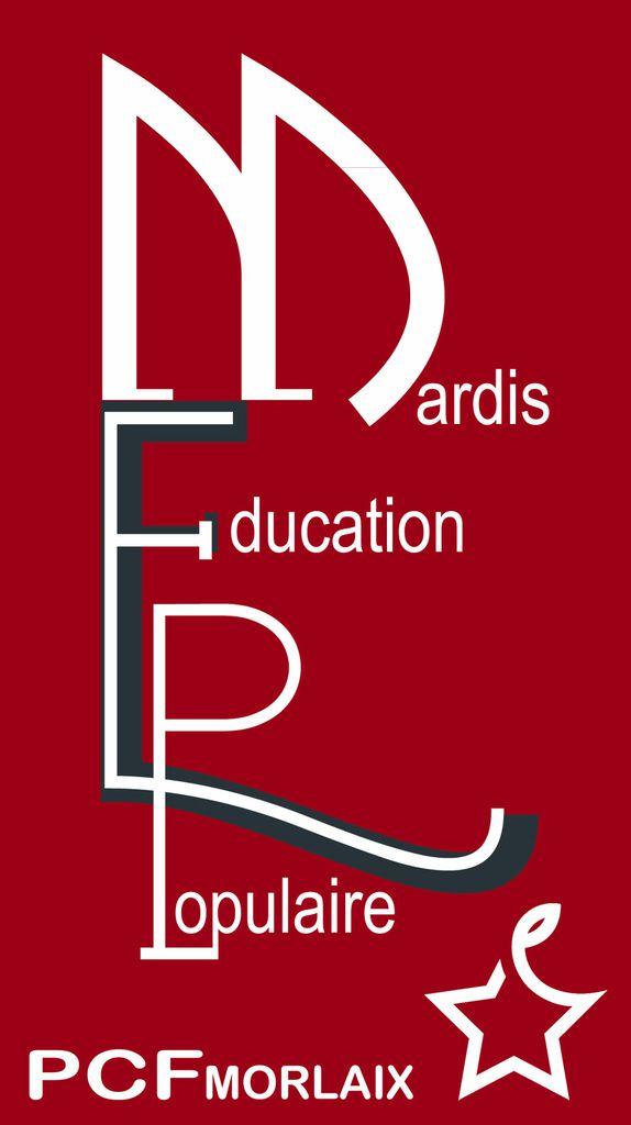 Mardi de l'éducation populaire sur l'urgence écologique et climatique avec Gérard Le Puill, 10 décembre: photos Ismaël Dupont