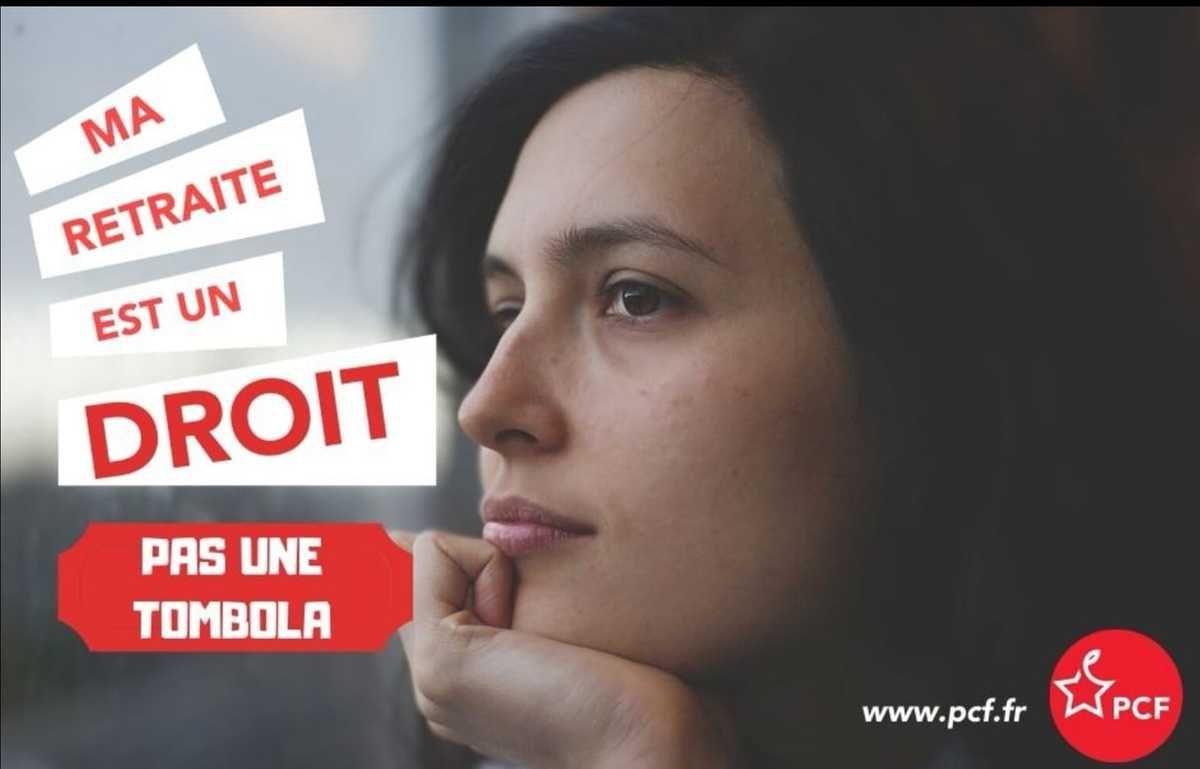 Mardi 17 décembre: tous dans la rue et en grève contre la réforme des retraites Macron! - à Morlaix, Rassemblement place des Otages à 11h