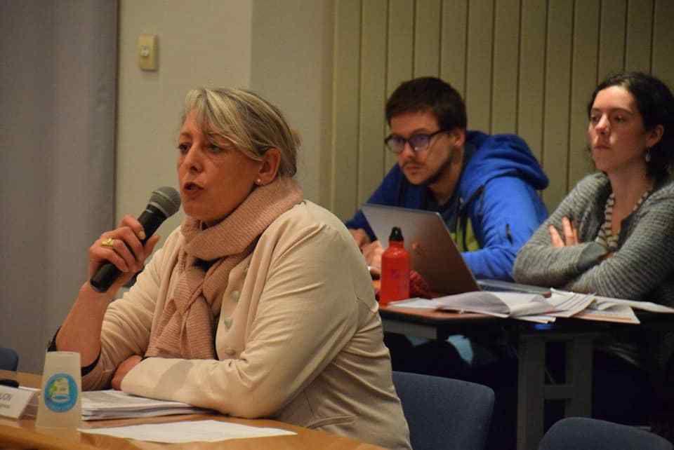 Conseil Communautaire du 16 décembre 2019 - photos de Pierre-Yvon Boisnard et compte rendu partiel d'Ismaël Dupont (+ Revue de presse)