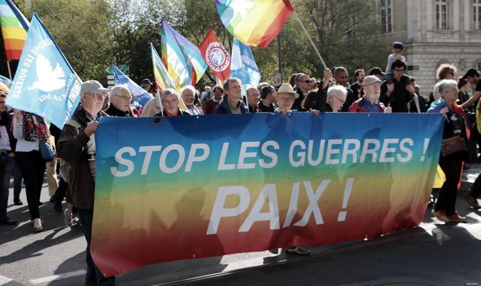 Berrien. Les élus disent non aux armes nucléaires (Ouest-France, 21 décembre 2019)