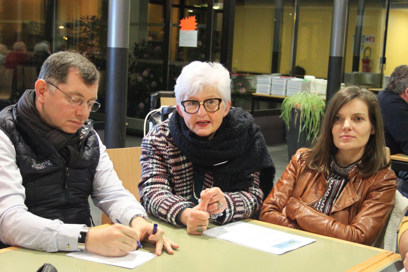 Morlaix Ensemble: ateliers sur la démocratie participative à l'auberge de jeunesse ce jeudi 23 janvier