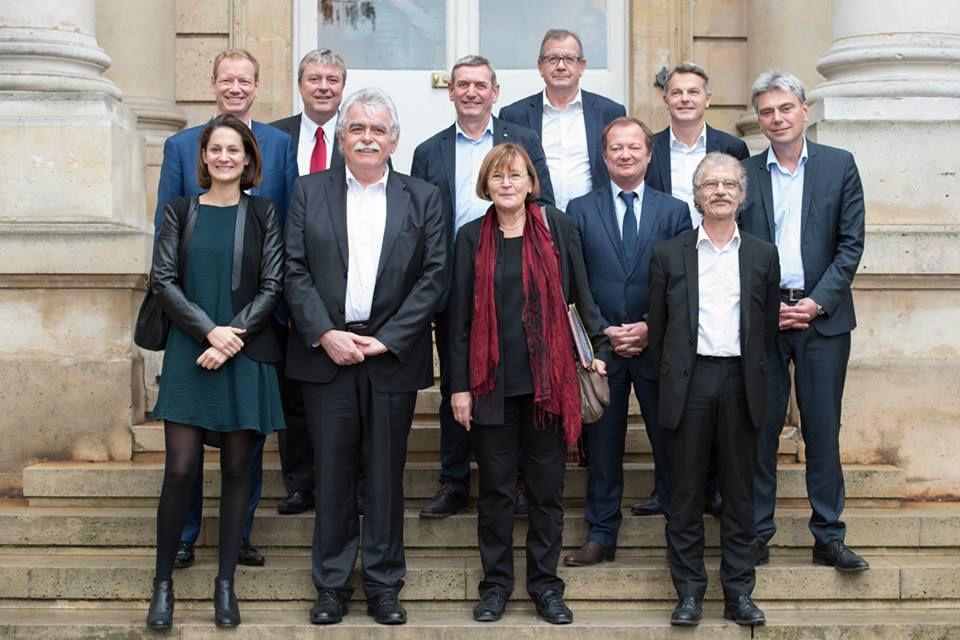 Réforme des retraites : le peuple doit être consulté par voie référendaire - Les députés communistes, 27 janvier 2020
