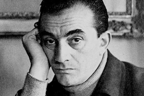 Luchino Visconti: celui qui ouvrit les portes du Néoréalisme entre beauté et Résistance - partie 2 La guerre et le Néoréalisme : Ossessione