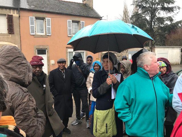 Samedi 15 février - la parole aux quartiers - Morlaix Ensemble rue de Callac