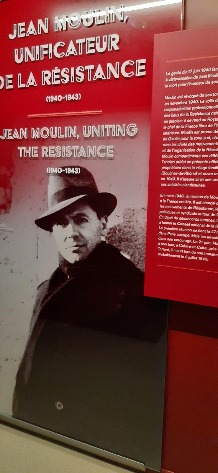 Visite au QG de Rol-Tanguy et musée de la Libération de Paris - Jean-Luc Le Calvez