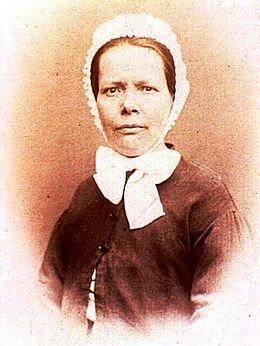 Nathalie Le Mel