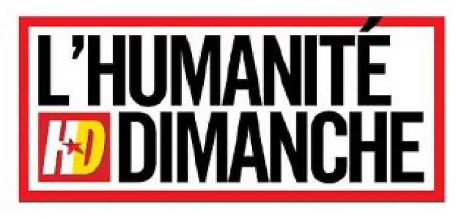 L'urgence vitale - par Patrick Le Hyaric, éditorial de l'Humanité Dimanche, 19 mars 2020