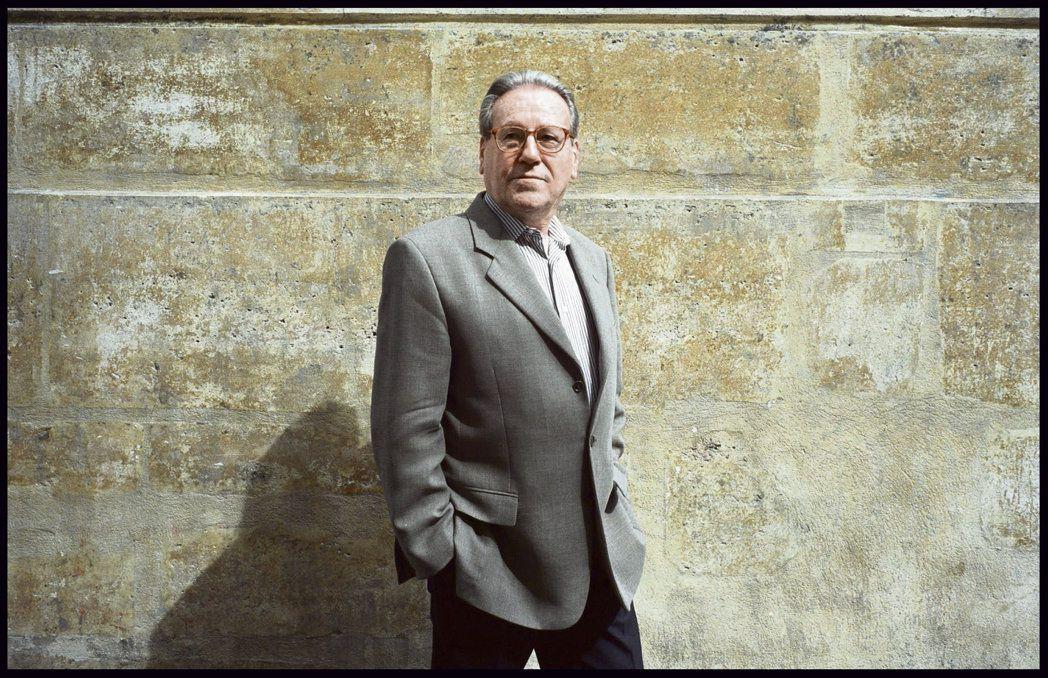 Lucien Sève : son œuvre, gigantesque et plurielle, restera une contribution majeure et précieuse (Fabien Roussel)