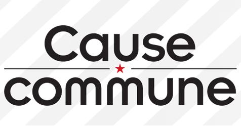 Cause commune - La revue d'action politique du PCF