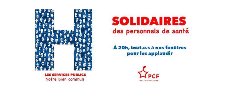 Covid-19: au 7 avril, 314 personnes contaminées dans le Finistère, plus de 10 000 morts en France, dont 95 en Bretagne