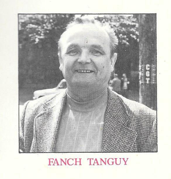 1920-2020: Cent ans d'engagements communistes en Finistère: 68/ François Tanguy (1925-1987)