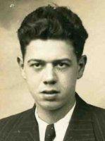 1920-2020: Cent ans d'engagements communistes en Finistère: 74/ André Garrec (1922-1944)