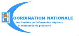 Lettre d''info de la coordination nationale des comités de défense des hôpitaux et maternités de proximité - édito