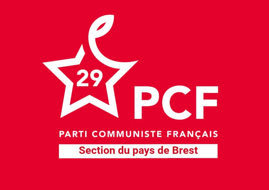 Carte scolaire à Brest : la section PCF du pays de Brest demande un moratoire sur toutes les fermetures de classes et les suppressions de postes dans les écoles publiques de la ville.