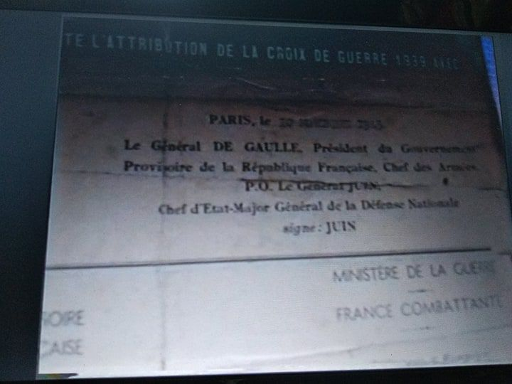 1920-2020: Cent ans d'engagements communistes en Finistère: 83/ Germain Bournot (1915-2007)