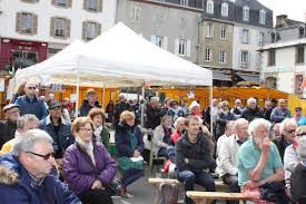La fête du Viaduc du PCF pays de Morlaix, née en septembre 1964, a 56 ans, 55 éditions au compteur