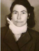 Marie Miry ( source https://www.resistance-brest.net/)