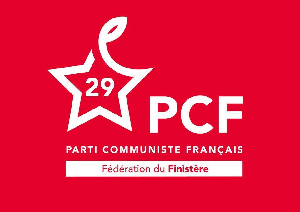 1920-2020: 100 ans d'engagements communistes en Finistère: 93/Virginie Bénard (1920-2014)