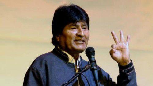 Bolivie. La retorse mécanique du coup d'Etat contre Evo Morales - Rosa Moussaoui, L'Humanité, mercredi 10 juin 2020