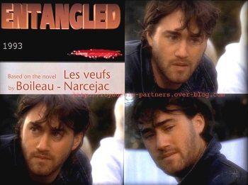 24 mars 1993 - Entangled / Les Veufs