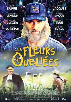 2019/10 - LES FLEURS OUBLIÉES (La beauté du monde) / Catégorie