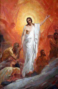 Nous attendons la résurrection des morts
