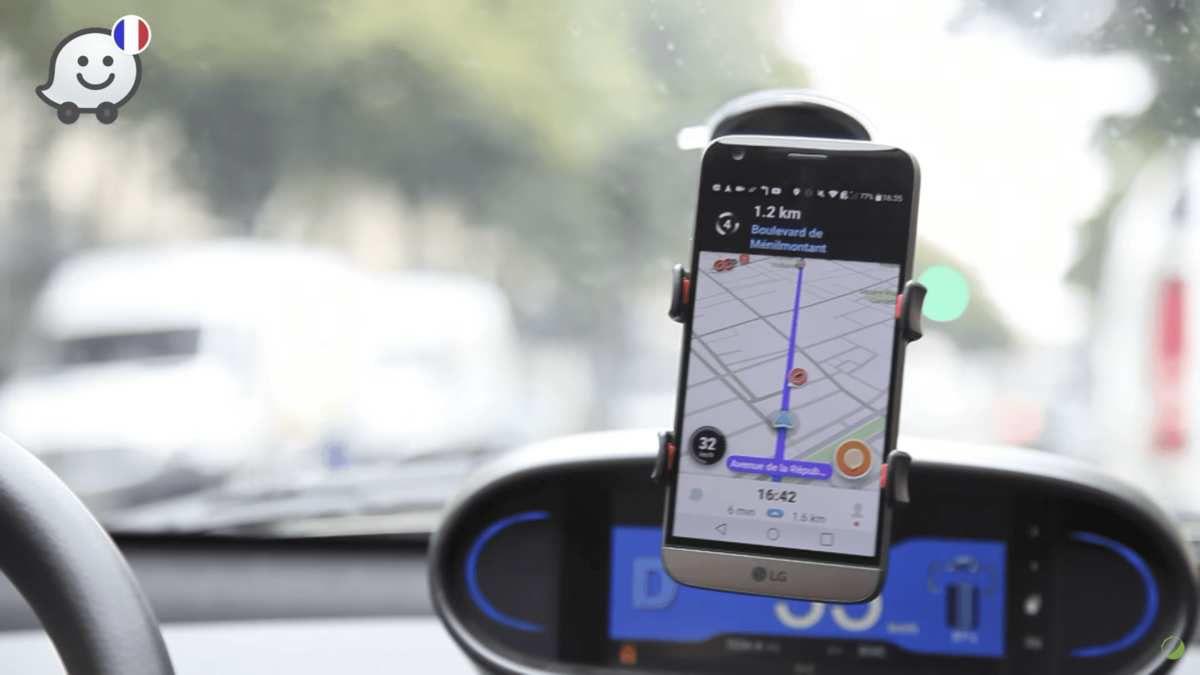 Pour suivre un itinéraire, les mages d'aujourd'hui font plus confiance à leur GPS ou à Waze qu'à une étoile