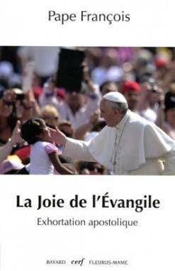 Pape François La joie de l'Evangile