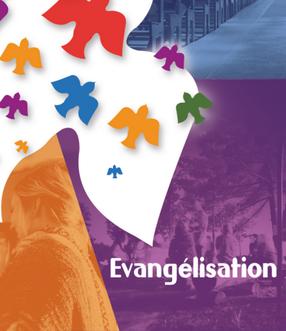 Evangélisation, témoignage, annonce