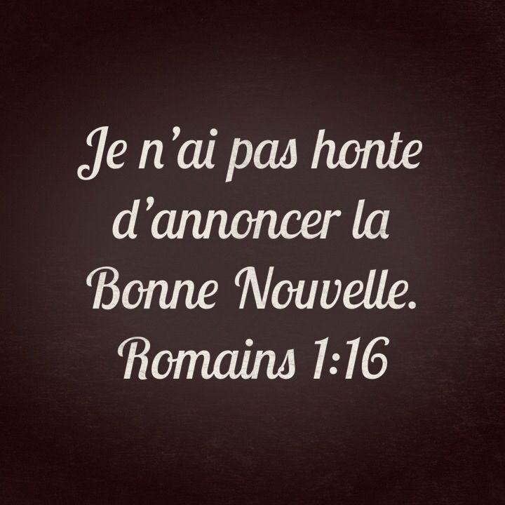 4° dimanche de l'Avent A (Romains 1, 1-7) (DiMail 491)
