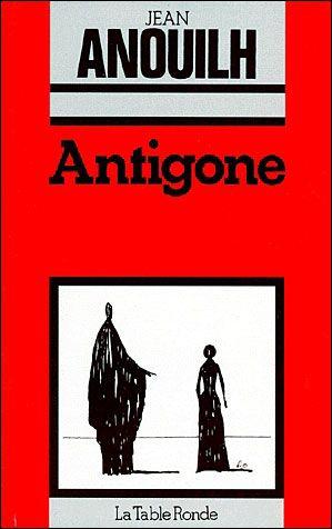 Antigone d'Anouilh
