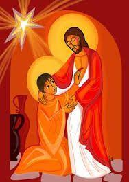 Thomas et Jésus ressuscité