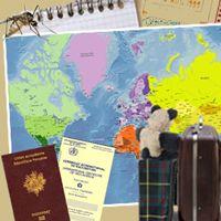 Jeudi 6 avril Journée DPC DINAN : Voyage : les conseils avant le départ