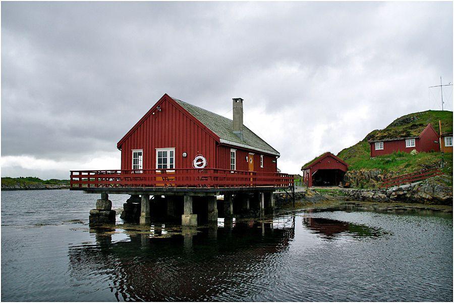Costa Magica - Norvège - Andalsnes - la route de l'atlantique - bateau viking