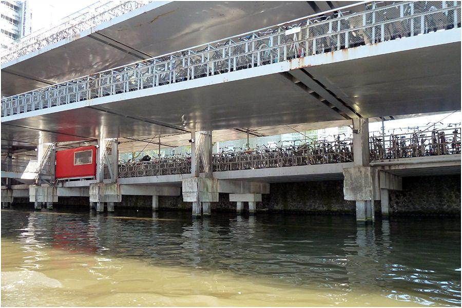 Costa Magica - croisière en Norvège - retour à Amsterdam - croisière sur les canaux