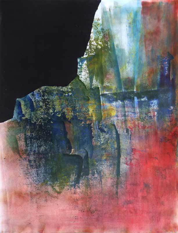 Nathalie Josse 2016 - Composition personnelle n°1